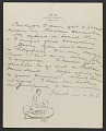 View Charles Roswell Bacon letter to Philip Leslie Hale digital asset number 2