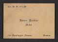 View Helene Kuebler business card digital asset number 0