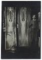 View Philip Leslie Hale with paintings digital asset number 0
