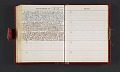 View Frederick Hammersley diary digital asset: pages 2