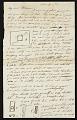 View Thomas Eakins to Alexander Francis Harmer digital asset: page 3