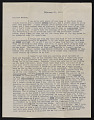 View Mamie Harmon letter to her mother digital asset number 3