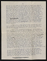 View Mamie Harmon letter to her mother digital asset number 6