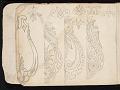 View William Michael Harnett sketchbook digital asset: sketch 4