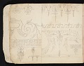 View William Michael Harnett sketchbook digital asset: sketch 7