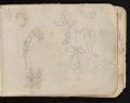 View William Michael Harnett sketchbook digital asset: sketch 17