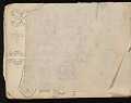 View William Michael Harnett sketchbook digital asset: sketch 26