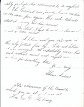 View Thomas Eakins letter to Charles Henry Hart digital asset: page 2