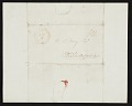 View J. G. (John Gadsby) Chapman, Washington, D.C. letter to F. B. (Francis Bicknell) Carpenter, Philadelphia, Pa. digital asset number 3