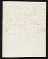 View Thomas Doughty, Boston, Mass. letter to Asher Brown Durand, New York, N.Y. digital asset number 2