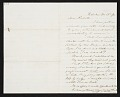 View Charles Loring Elliott, Hoboken, N.J. letter to unidentified recipient digital asset number 0