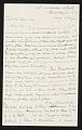 View John M. Falconer, Brooklyn, N.Y. letter to Charles Henry Hart, New York, N.Y. digital asset number 0