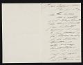 View Thomas Alexander Harrison, Paris, France letter to Charles Henry Hart digital asset number 0