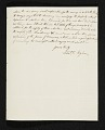 View Charles Cromwell Ingham, New York, N.Y. letter to Asher Brown Durand digital asset number 2