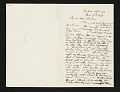 View George Inness letter to unidentified recipient digital asset number 0