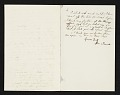 View George Inness letter to unidentified recipient digital asset number 3