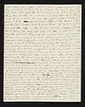 View Matthew Harris Jouett letter to Mr. Hart, New Orleans, La. digital asset number 1