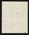 View Matthew Harris Jouett letter to Mr. Hart, New Orleans, La. digital asset number 2