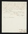 View Nathaniel Jocelyn, New Haven, Conn. letter to John Trumbull digital asset number 1
