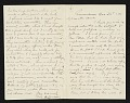 View George Cochran Lambdin, Germantown, Pa. letter to Charles Henry Hart digital asset number 0