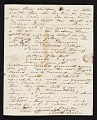 View Charles R. Leslie, London, England letter to Charles Bird King, Baltimore, Md. digital asset number 2