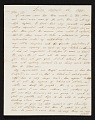 View Robert Leslie, London, England letter to Charles Willson Peale, Philadelphia, Pa. digital asset number 0