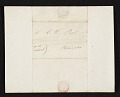 View Robert Leslie, London, England letter to Charles Willson Peale, Philadelphia, Pa. digital asset number 2