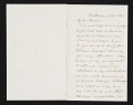 View Frank Blackwell Mayer, Baltimore, Md. letter to John Durand, New York, N.Y. digital asset number 0