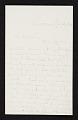 View Larkin G. Mead, Jr., Brattleboro, Vt. letter to Asher Brown Durand digital asset number 0