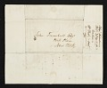 View Alexander Robertson, Philadelphia, Pa. letter to John Trumbull, New York, N.Y. digital asset number 2