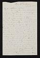 View Thomas Prichard Rossiter, Paris, France letter to James Stillman digital asset number 0