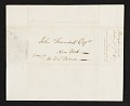 View Henry Sargent, Boston, Mass. letter to John Trumbull, New York, N.Y. digital asset number 2