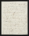 View Joshua Shaw, Philadelphia, Pa. letter to Asher Brown Durand, New York, N.Y. digital asset number 1