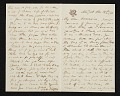 View Elihu Vedder, New York, N.Y. letter to Thomas H. Hotchkiss digital asset number 0