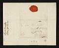 View Samuel Waldo, London, England letter to John Trumbull, New York, N.Y. digital asset number 3