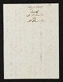 View Receipt for payment by William Hamilton Page to A. Wertmuller digital asset number 1