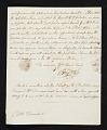 View Benjamin West, New Orleans, La. letter to John Trumbull, New York, N.Y. digital asset number 2