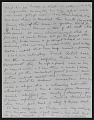 View Emily Carr, Victoria, British Columbia, Canada letter to John Davis Hatch digital asset: page 2