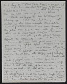 View Emily Carr, Victoria, British Columbia, Canada letter to John Davis Hatch digital asset: page 3