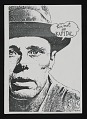 View Clemente Padin mail art to John Held Jr. digital asset number 0
