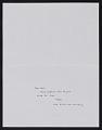 View Ed Bisese Christmas card to Herbert Waide Hemphill, Jr. digital asset: inside