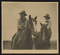 View William Penhallow Henderson and his wife Alice in Las Vegas digital asset number 0