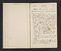 View William Penhallow Henderson diary digital asset: pages 10
