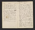 View William Penhallow Henderson diary digital asset: pages 11