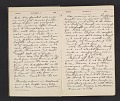 View William Penhallow Henderson diary digital asset: pages 12