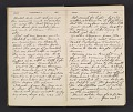View William Penhallow Henderson diary digital asset: pages 14