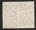 View William Penhallow Henderson diary digital asset: pages 16