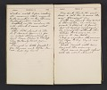View William Penhallow Henderson diary digital asset: pages 18