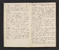 View William Penhallow Henderson diary digital asset: pages 21