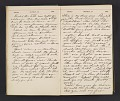 View William Penhallow Henderson diary digital asset: pages 23